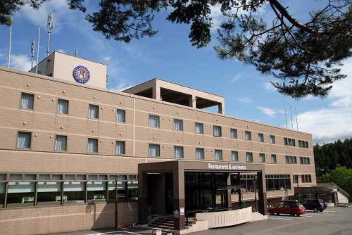 新雪谷高山酒店