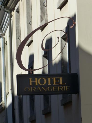 Hotel Orangerie photo 15