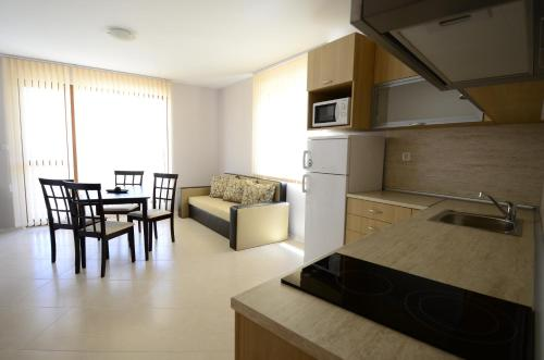 Apartament - parter 106 (Apartment - Ground Floor 106)