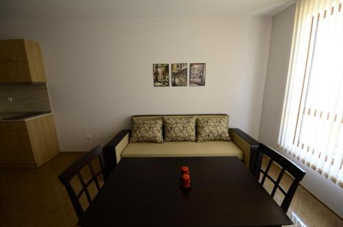 Apartament cu vedere la mare 104 (Apartment with Sea View 104)