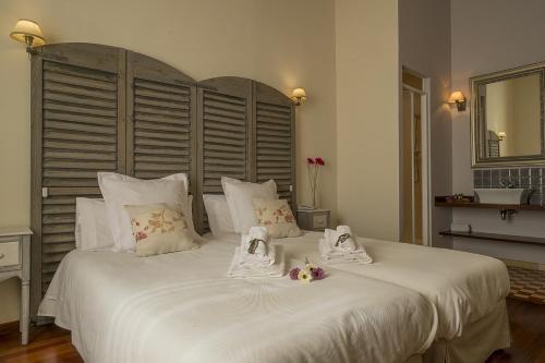 Palou Boutique Hotel salas fotos