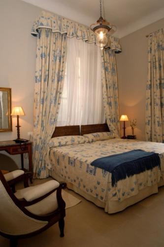 Habitación Doble - 1 o 2 camas Casa Viña de Alcántara 21