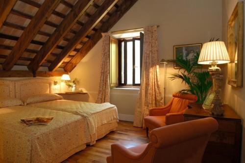 Habitación Doble - 1 o 2 camas Casa Viña de Alcántara 24