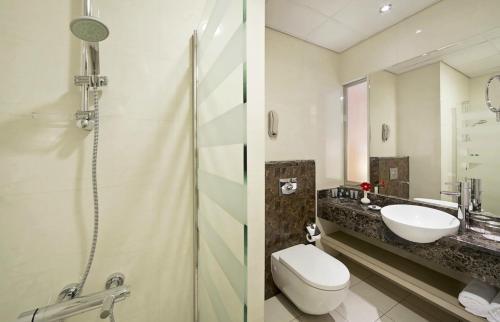 Al Khoory Executive Hotel, Al Wasl Представительский люкс