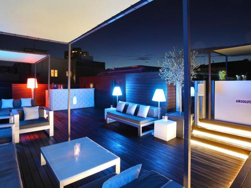 Axel Hotel Barcelona & Urban Spa- Adults Only photo 25