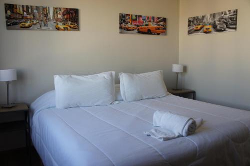 Фото отеля Hotel Santa Rosa