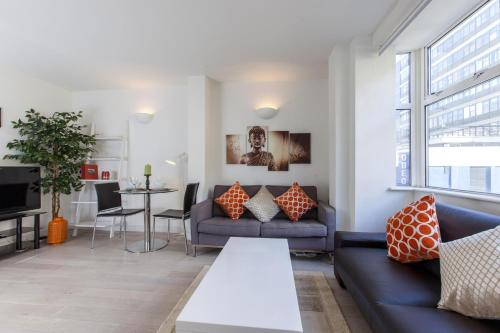Club Living - Piccadilly & Covent Garden Apartments
