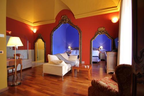 Suite Exclusiva Hotel de la Moneda 12