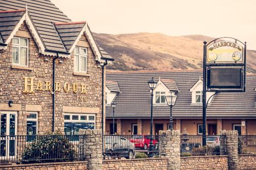 . The Harbour Inn