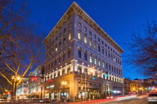 Sentinel, a Provenance Hotel - Portland