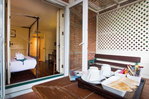 Hotel Buddy Lodge, Khaosan Road thumb-2