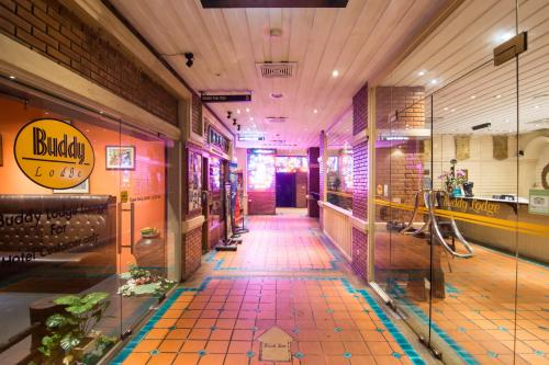 Buddy Lodge, Khaosan Road photo 32