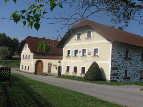 Ferienwohnung Ganhör- Fam. Kaar, Pension in Wintersdorf bei Gallneukirchen