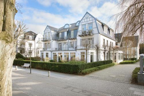 . Aparthotel Villa am Konzertgarten