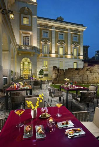 Palazzo Montemartini Rome, A Radisson Collection Hotel photo 5