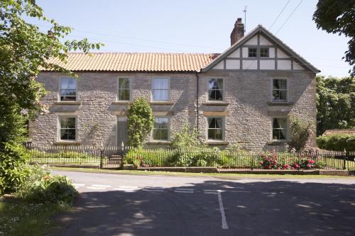The Cornmill, Nawton