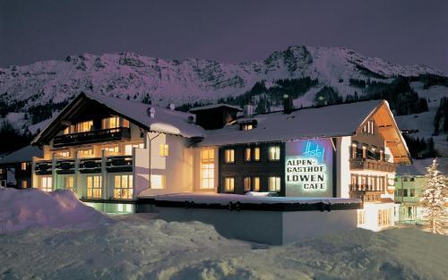 oberjoch hotel