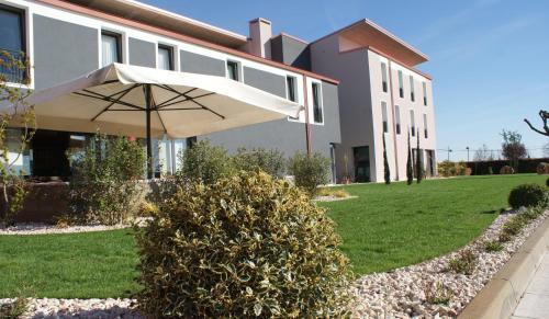 . Hotel Corte Quadri