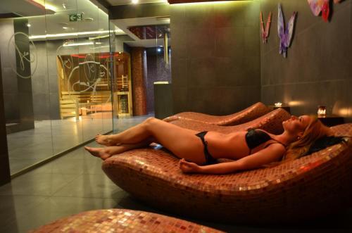 Hotel Azalia & Spa - Photo 6 of 102