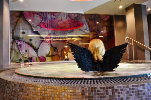 Hotel Azalia & Spa - Photo 5 of 102