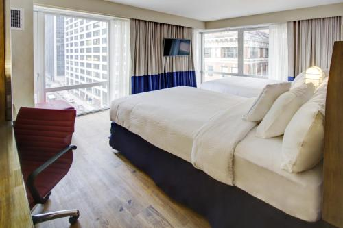 Hotel Fairfield Inn by Marriott New York Manhattan/Financial District