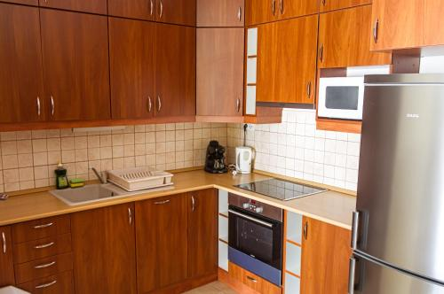 DnD Apartments Keleti Railway Station photo 9