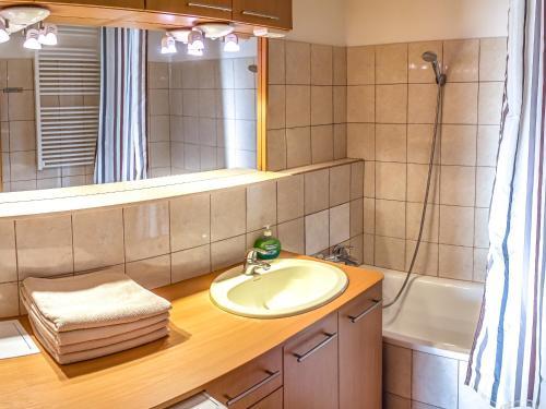 DnD Apartments Keleti Railway Station photo 18