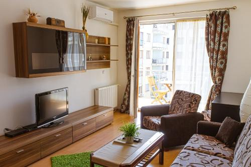 DnD Apartments Keleti Railway Station photo 30