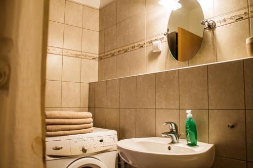 DnD Apartments Keleti Railway Station photo 32