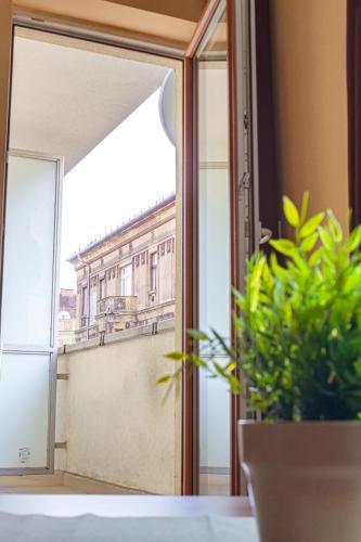 DnD Apartments Keleti Railway Station photo 43