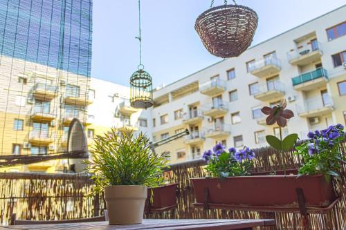 DnD Apartments Keleti Railway Station photo 50