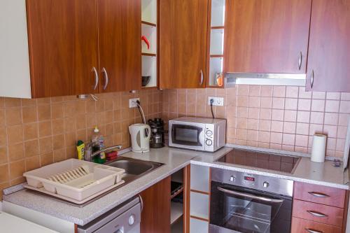 DnD Apartments Keleti Railway Station photo 54