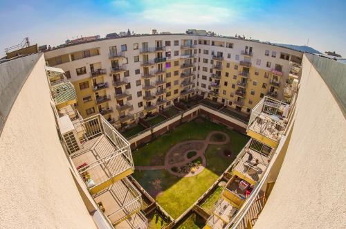DnD Apartments Keleti Railway Station photo 87