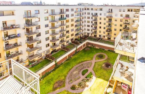 DnD Apartments Keleti Railway Station photo 88
