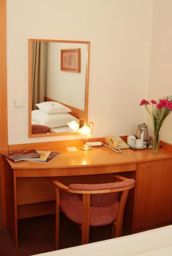 Hotel Polana 部屋の写真