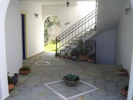 Studios Villa Lontorfou foto della camera