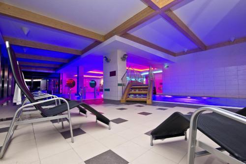 Hotel SOREA URÁN obrázok