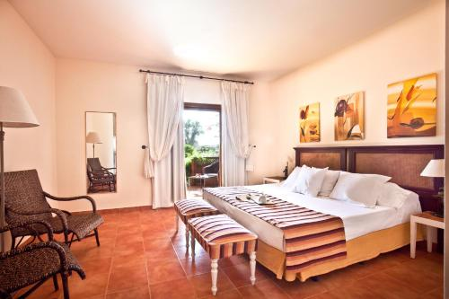 Double Room Agroturismo Can Jaume 9