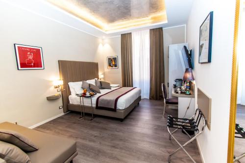 Hotel Calisto Luxury Trastevere