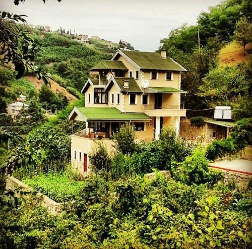 Uğurlu Green Valley Village contact