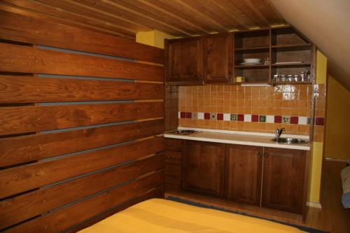 Apartmaji Zolnir, Krško