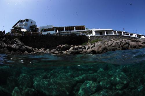Chambre Double ou Lits Jumeaux - Vue sur Mer