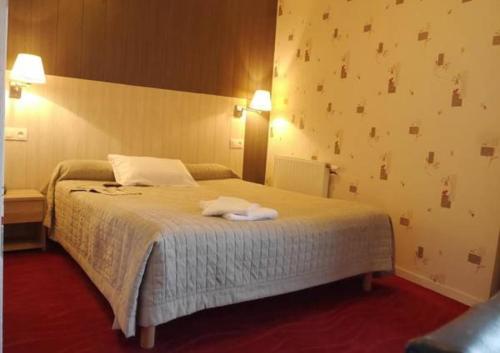 . Hotel Terminus - Gare