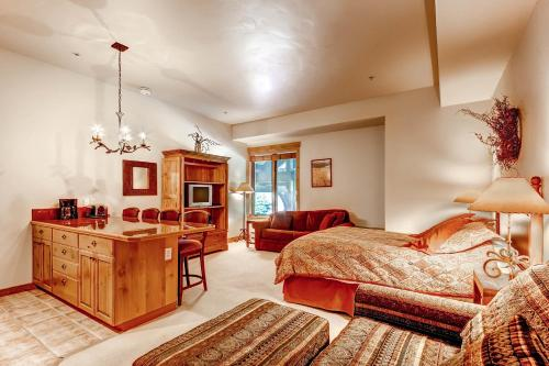 Eagleridge Lodge & Townhomes By Wyndham Vacation Rentals - Steamboat Springs, CO 80487