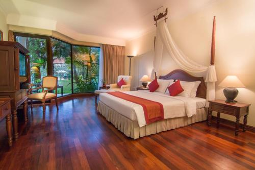 Angkor Palace Resort & Spa room photos