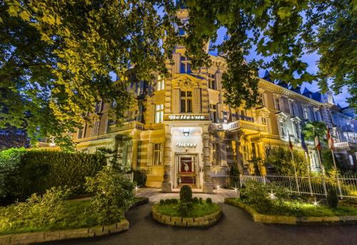 Grand Hotel Bellevue - Adults Only Meran 2000