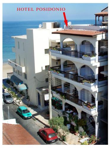 . Posidonio Hotel