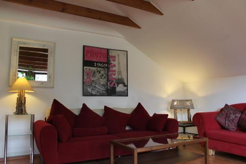 . Apartment Ramersdorf