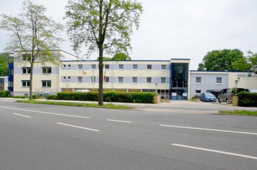 . Hotel am Klieversberg