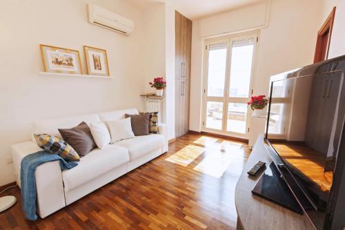Guantai Prestige Apartments, 80133 Neapel